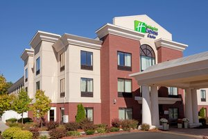 Holiday Inn Express Hotel & Suites Manchester