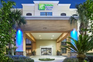 Holiday Inn Express Hotel & Suites Mayo Clinic Jacksonville