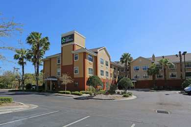 Extended Stay America Hotel Spruce Street Airport Tampa