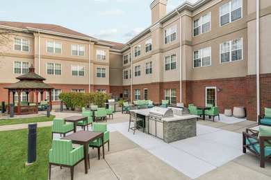 Homewood Suites by Hilton Warwick