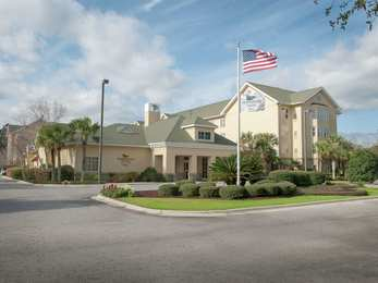 Homewood Suites by Hilton Pensacola