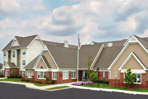 Residence Inn by Marriott Cranbury