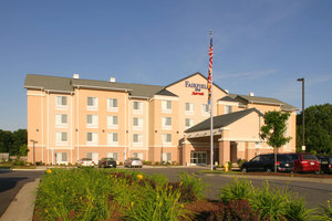Fairfield Inn by Marriott Lexington Park