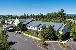 Fairfield Inn & Suites by Marriott Downtown Bend