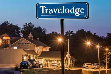 Travelodge Platte City