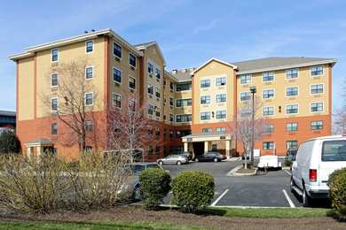 Extended Stay America Hotel Meadowlands Secaucus