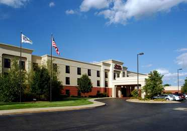 Hampton Inn & Suites Kalamazoo