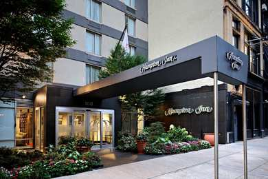 Hampton Inn Chelsea New York City