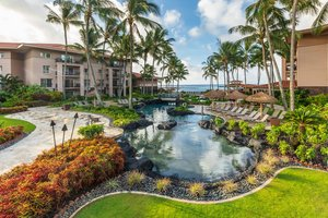 Marriott Vacation Club Waiohai Beach Club Hotel Poipu