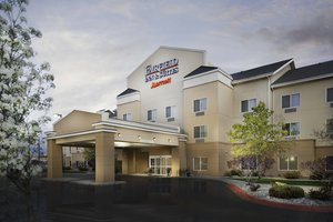 Fairfield Inn & Suites by Marriott Idaho Falls
