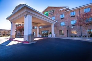 Holiday Inn Express Edmond