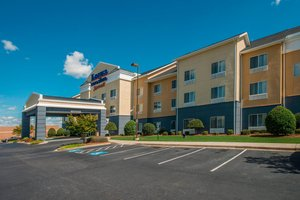 Fairfield Inn & Suites by Marriott Greenwood