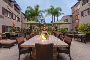 Courtyard by Marriott Hotel Palo Alto Los Altos