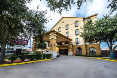 Comfort Suites Medical Center Houston