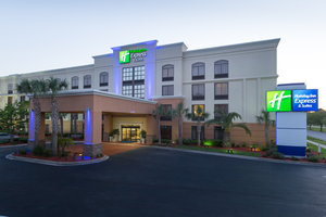 Holiday Inn Express Hotel & Suites Airport Jacksonville