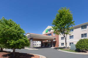 Holiday Inn Express Hotel & Suites Mebane