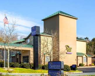 Sleep Inn & Suites Charlottesville