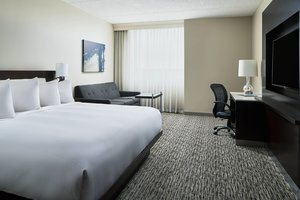 Marriott Hotel Cranberry Township