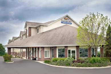 Baymont Inn & Suites Rickenbacker Airport Columbus