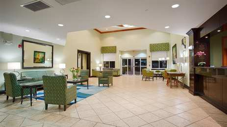 Best Western Plus Airport West Miami Inn & Suites