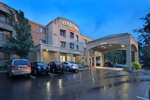 Courtyard by Marriott Hotel Warwick