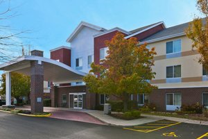 Fairfield Inn & Suites by Marriott Reynoldsburg