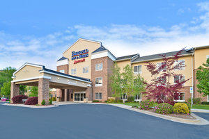 Fairfield Inn Suites By Marriott Cherokee