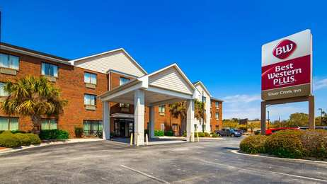 Best Western Plus Silver Creek Inn Swansboro