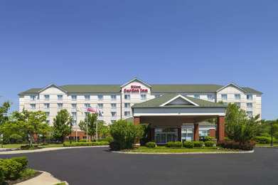 Hilton Garden Inn Raritan Center Edison