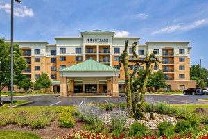Courtyard by Marriott Hotel Langhorne