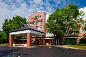 Courtyard by Marriott Hotel Raritan Center Edison
