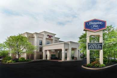 Hampton Inn New Freedom