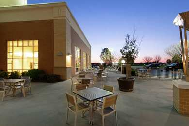 Embassy Suites Northwest Rogers