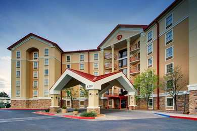 Drury Inn & Suites North Albuquerque