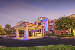 Holiday Inn Express Hotel & Suites Raleigh