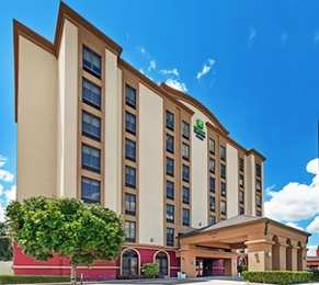 Holiday Inn Express Hotel & Suites Memorial Houston
