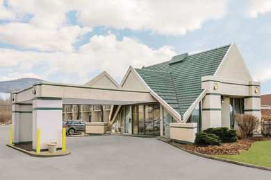Days Inn Rutland