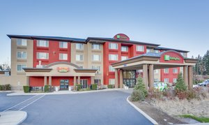 Holiday Inn Spokane
