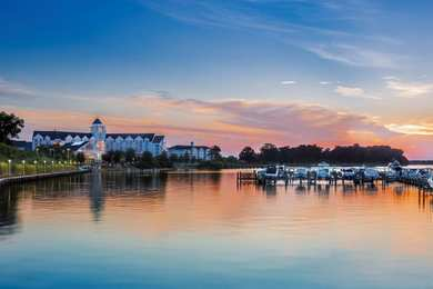 Hyatt Regency Chesapeake Bay Resort Cambridge
