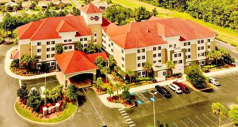 Holiday Inn Express Hotel & Suites Kissimmee