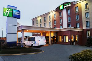 Holiday Inn Express Queens JFK Airport Jamaica