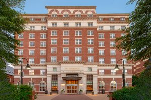 Residence Inn by Marriott Downtown Alexandria