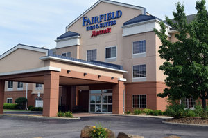 Fairfield Inn & Suites by Marriott Austintown