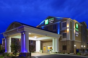 Holiday Inn Express Biddeford