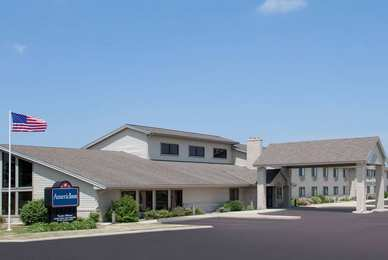 AmericInn Webster City