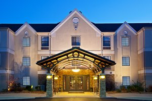 Staybridge Suites South Springfield