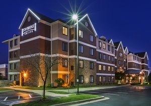 Staybridge Suites Tulsa