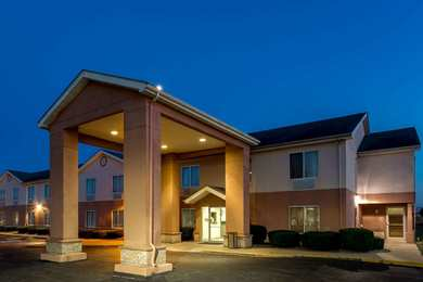 Super 8 Hotel Frankfort