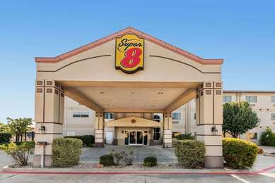 Super 8 Hotel Weatherford