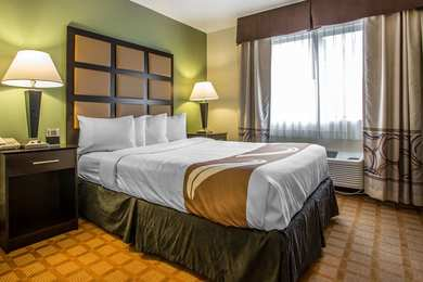 Quality Inn & Suites Marinette